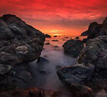 Red Sky by Night... by MattGranz