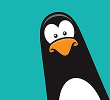 Pablo the Pensive Penguin by Lisa Marie Robinson