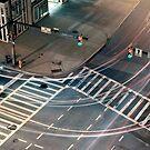 Light Street by Robin Lee