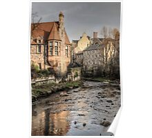 Water of Leith Poster