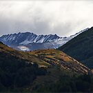 N.Z. Rugged Mountains 08 by Chris Cohen