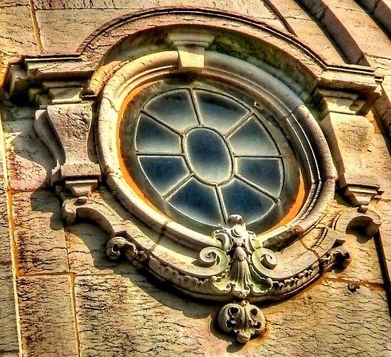 W by terezadelpilar~ art & architecture
