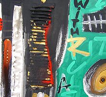 crowchinas 3 by arteology