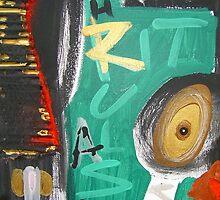 crowchinas 5 by arteology