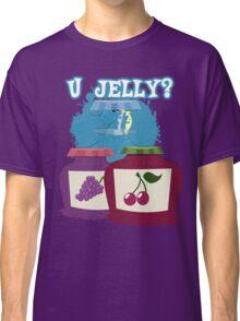 U Jelly Brony? Classic T-Shirt