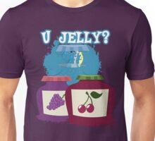 U Jelly Brony? Unisex T-Shirt