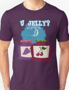 U Jelly Brony? T-Shirt