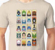 Full Wroster Unisex T-Shirt