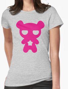Lazy Bear Pink T-Shirt