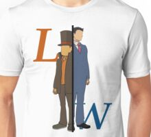 Layton and Wright Unisex T-Shirt