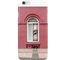 i Spy! iPhone Case/Skin