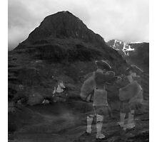 massacre of glencoe Photographic Print