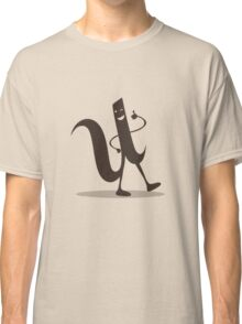 ALL ABOUT U! Classic T-Shirt