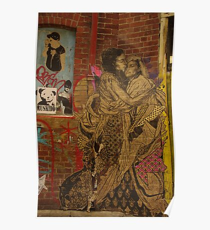 Swoon Poster