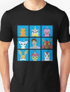 The Digital Bunch  T-Shirt