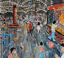 The Fair by Howard Sparks