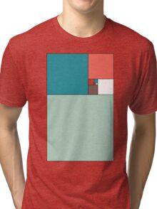 Golden Ratio 2 Tri-blend T-Shirt