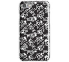Skeleton Dance Party iPhone Case/Skin