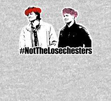 #NotTheLosechesters Unisex T-Shirt