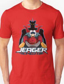 JEAGER PILOT Unisex T-Shirt