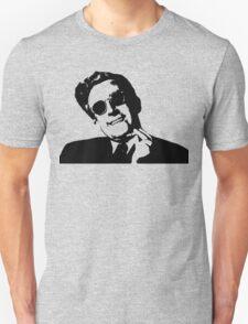 Dr.Strangelove (Transparent) Unisex T-Shirt