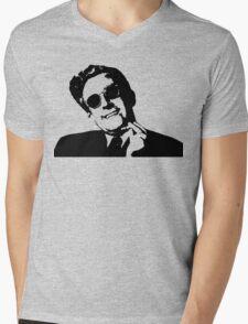 Dr.Strangelove (Transparent) Mens V-Neck T-Shirt