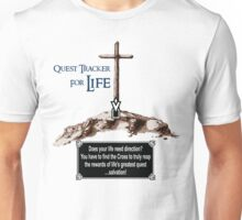 Cora's Cross Shirt T-Shirt