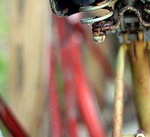 Bike by J Forsyth