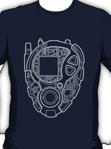 The Adventurer's Companion  T-Shirt