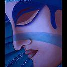 BLUES by kirandeep