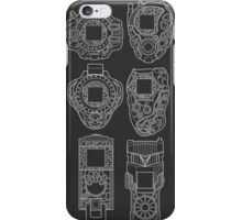 Choose your Weapon  iPhone Case/Skin