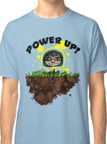 Chimney's Power Up! Classic T-Shirt