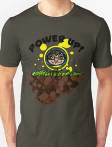 Chimney's Power Up! T-Shirt
