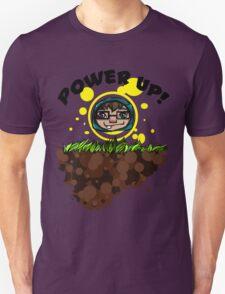 Chimney's Power Up! T-Shirt