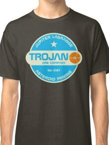 Trojan Asteroid Mining Classic T-Shirt