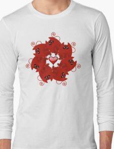 CATX7 Long Sleeve T-Shirt