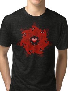 CATX7 Tri-blend T-Shirt