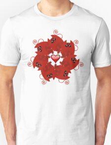 CATX7 Unisex T-Shirt