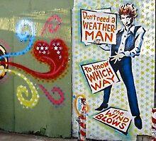 Weatherman by MalinRawl