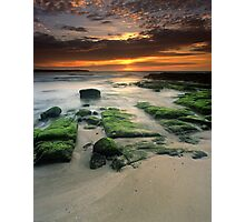 """Alone"" ∞ Shellharbour, NSW - Australia Photographic Print"