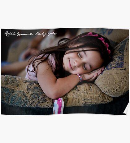 Sleeping Beauty (Orginal) Poster