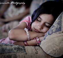 Sleep Beauty #2 (orginal) by RCphotography3