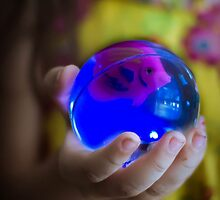 Fish in a ball by RCphotography3