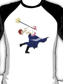 Summoner Yu-na T-Shirt