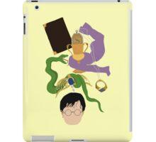 Horcruxes iPad Case/Skin