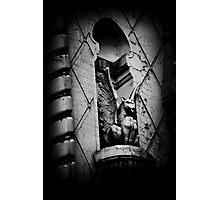 Guarding Photographic Print