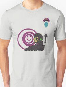 "Symbiote. Not ""Bug Hat"". Unisex T-Shirt"