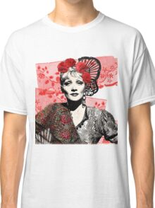 The Devil is a Woman Classic T-Shirt