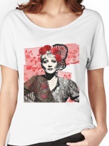 The Devil is a Woman Women's Relaxed Fit T-Shirt