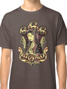 Miss Kitty Guadalupe colour Classic T-Shirt